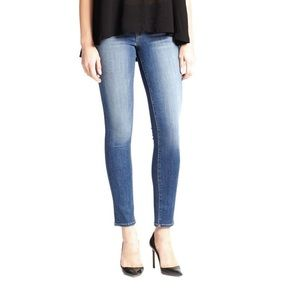 J Beans Skinny Leg Jeans